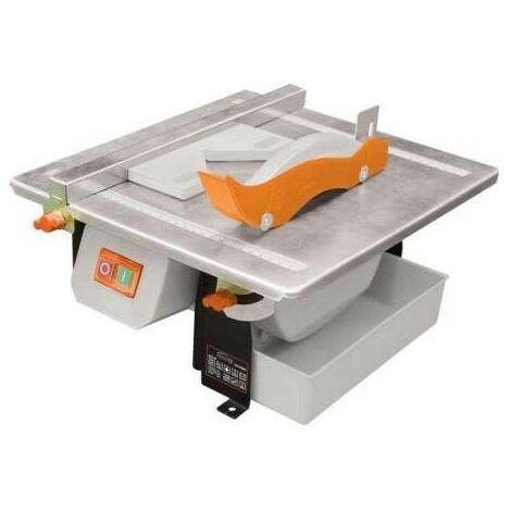 Scie à table pour couper les carreaux 600W 180mm concept de Vulcain VG18601