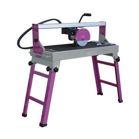 Scie carrelage de table électrique 1200 w precicut 230