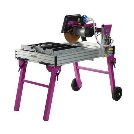 Scie carrelage de table électrique 2200 w precicut 350 plus