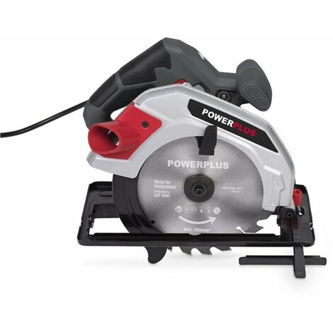 Scie Circulaire 1200W 185Mm