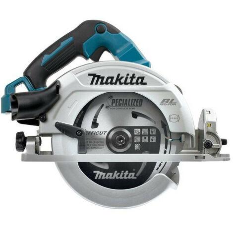 Scie circulaire 36 V 2 x 18 V Li-Ion diam. 190 mm (Produit seul) MAKITA DHS783ZJU
