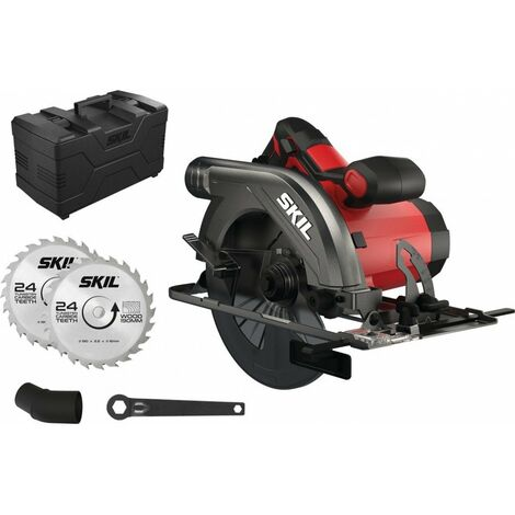 Scie circulaire 66mm 1400W - SKIL