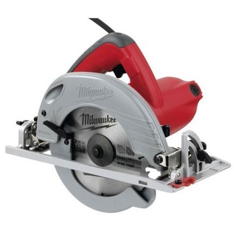 Scie Circulaire MILWAUKEE CS55 - 1050W Ø55mm - 4933403635