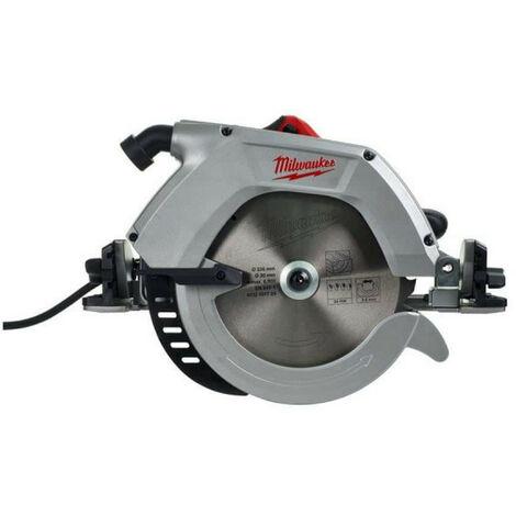 Scie circulaire MILWAUKEE CS85CBE - 2200W - 235mm - 4933451116
