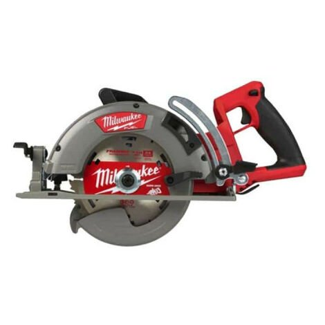 Scie circulaire MILWAUKEE M18 FUEL FCSRH66-0X - sans batterie ni chargeur - 4933471444