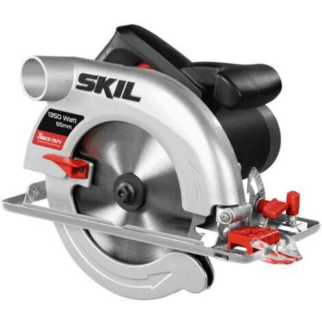 Scie circulaire portative 184 mm SKIL 5765AA F0155765AA 1350 W 1 pc(s)