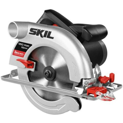 Scie circulaire portative 184 mm SKIL 5765AA F0155765AA 1350 W 1 pc(s) Y583311