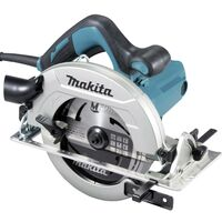 Scie circulaire portative Makita HS7611 HS7611 190 mm 1600 W 1 pc(s)