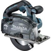 Scie circulaire portative sans fil Makita DCS553RTJ 150 mm + 2 batteries, + mallette 18 V 1 pc(s)