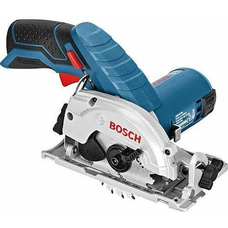 Scie circulaire sans fil Bosch GKS 12V-26 Professional sans batterie ni chargeur