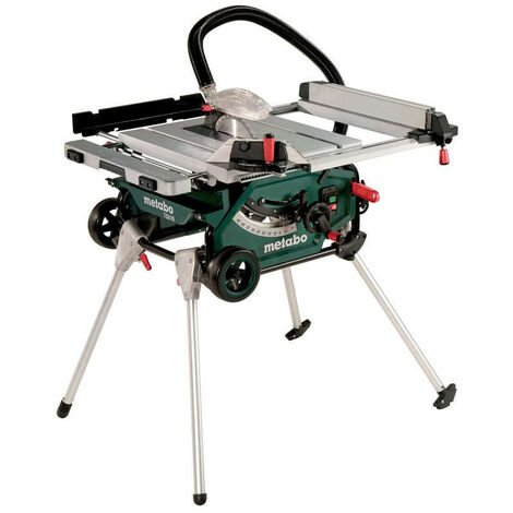 """main image of """"Scie circulaire sur table Ø216 mm 1500W - METABO TS 216"""""""