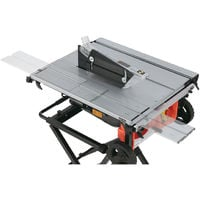 Scie circulaire table 230V PROMAC - JTS 254-M