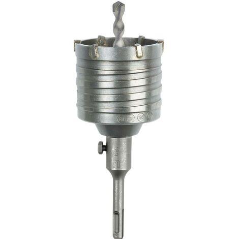 Scie cloche 68mm SDS plus Heller Heller 23342 2 68 mm 3 pièces 1 set