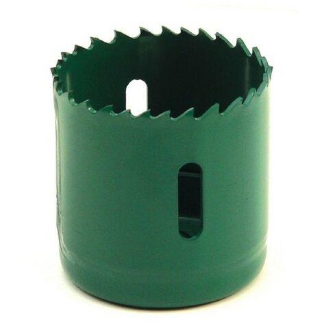 Scie cloche à denture progressive HSS-Bi-Métal - 75mm