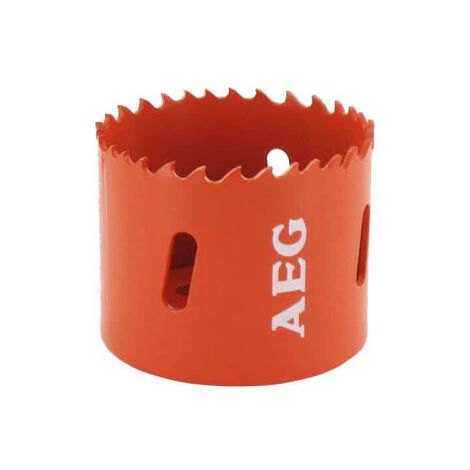 Scie cloche AEG bi-métal 54mm 4932367265