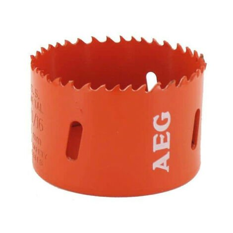 Scie cloche AEG bi-métal 68mm 4932371580