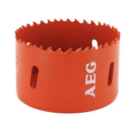 Scie cloche AEG bi-métal 70mm 4932367271
