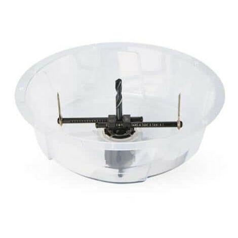 Scie cloche ajustable MILWAUKEE Ø51-178 mm - 49560260