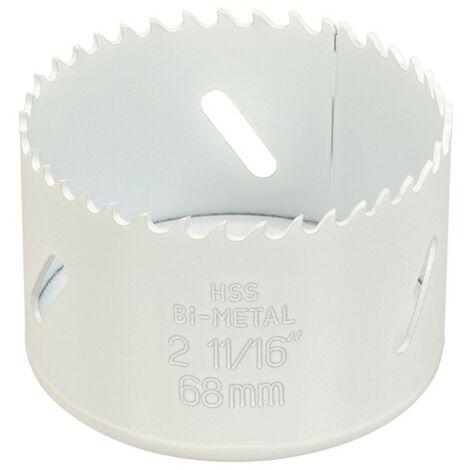 Scie-cloche bi-métal, 68 mm
