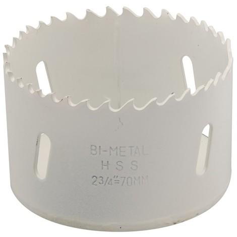 Scie-cloche bi-métal - 70 mm