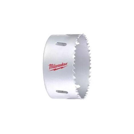 Scie cloche bi-métal Contractor MILWAUKEE 89 mm - 4932464703