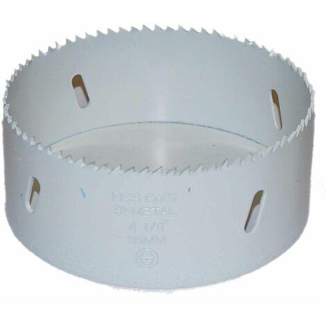 Scie cloche BI-METAL D.105 mm