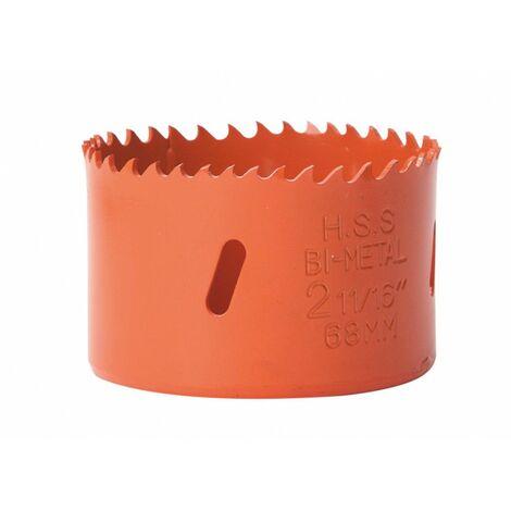 Scie Cloche Bimétal 68mm