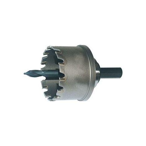 Scie cloche carbure coupe profonde 50mm FORMAT 1 PCS