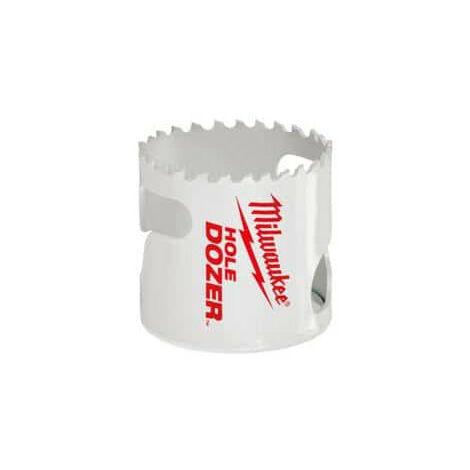 Scie cloche Hole Dozer Milwaukee 20 mm 49560024