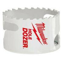Scie cloche Hole Dozer Milwaukee 30 mm 49560057