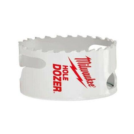 Scie cloche Hole Dozer Milwaukee 37 mm 49560077