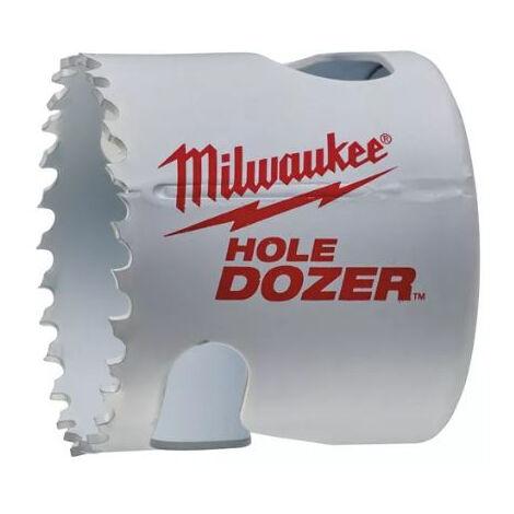 Scie cloche Holesaw 4/6-54mm MILWAUKEE - 49565165