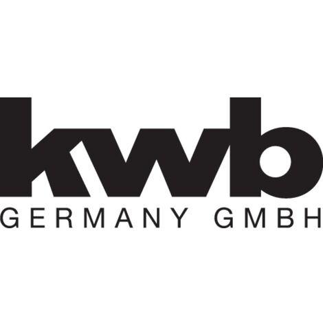 Scie cloche kwb 43 T55 SB 499434 43 mm 1 pc(s)