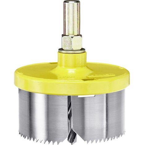 Scie-cloche kwb 498100 65 mm 1 pc(s)