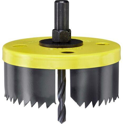 Scie-cloche kwb 499000 80 mm 1 pc(s)