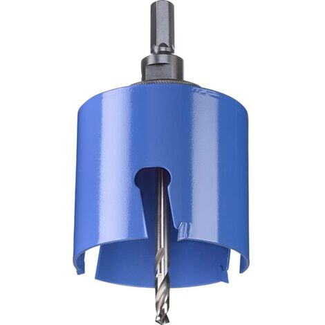 Scie-cloche kwb 499175 75 mm 1 pc(s)