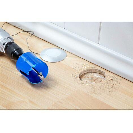 Scie-cloche kwb 499181 80 mm 1 pc(s)