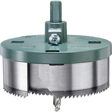 Scie-cloche kwb 499700 68 mm, 74 mm, 80 mm, 90 mm, 100 mm 1 pc(s)