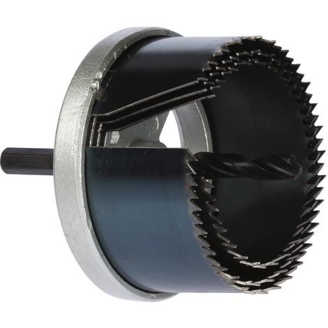 Scie cloche multi-lames acier - SCID