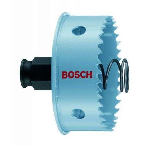 Scie cloche Power Change, Sheet Metal, Ø : 32 mm, Vitesse de rotation tr/mn INOX 140, Vitesse de rotation tr/mn acier 275