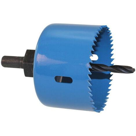 Scie cloche pro diamètre 85mm (52406)