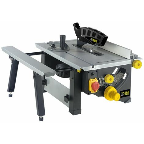 Scie de table 1200 W - Fartools TS 1200