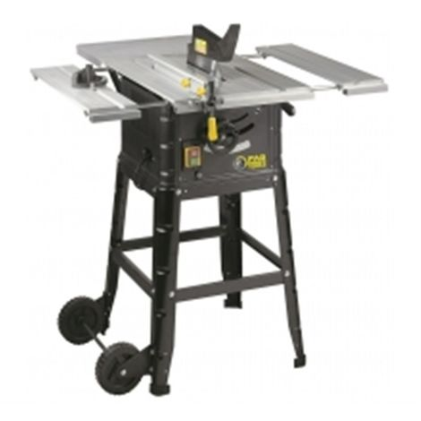 Scie de table 1800 W - Fartools TS 1800