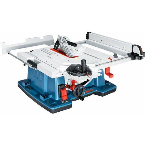 Scie d'établi Bosch GTS 10 XC