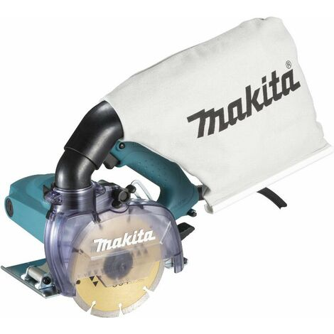 Scie diamant 1400 W MAKITA - 4100KB