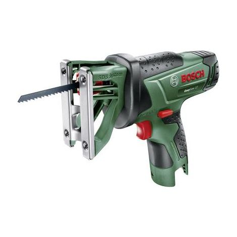 Scie égoïne sans fil Bosch Home and Garden EasySaw 12 06033B4005 sans batterie 12 V 1 pc(s)