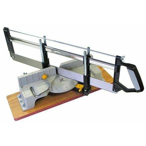 Scie onglet manuelle 550mm energysaw-550 ref.175031