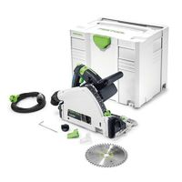 Scie plongeante Festool TS 55 160mm 1200W REBQ-Plus 561551