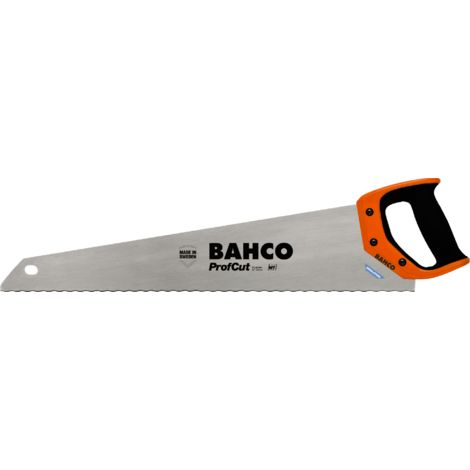 Scie pour matériaux isolants BAHCO