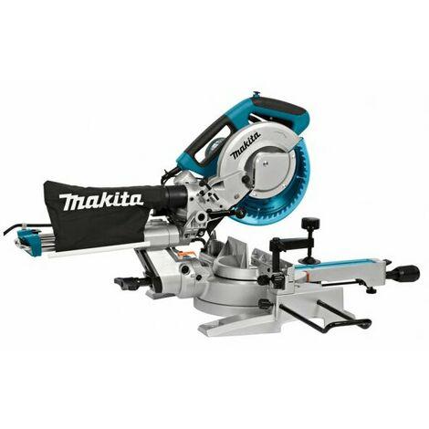 Scie radiale 1400W Ø216 mm MAKITA - LS0815FLN